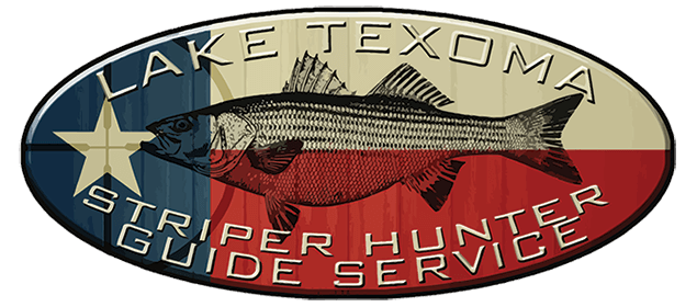 Striper Hunter Guide Service