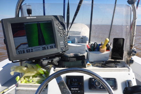 A Day Through the Eyes of a Lake Texoma Fishing Guide